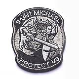 Saint Michael Modern...image