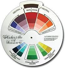 Color Me A Season Color Selector - Autumn