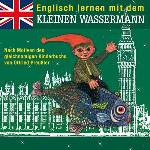 Englisch lernen mit dem kleinen Wassermann Titelbild