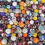 Best Bouncy Balls - Rhode Island Novelty 27mm Assorted Bounce Balls, 250 Review