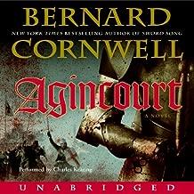 Best azincourt bernard cornwell Reviews