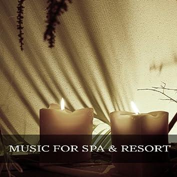 Music for Spa & Resort