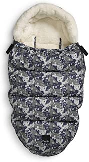 Elodie Details universell ryggsäck för barnvagn – rebellpudel