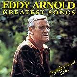 Songtexte von Eddy Arnold - Greatest Songs
