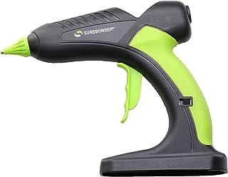 Professional 60 Watt 18 Volt Cordless Full Size Glue Gun