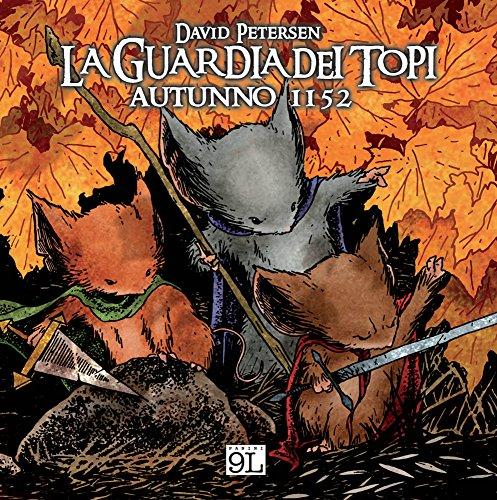 Autunno 1152. La guardia dei topi (Vol. 1)