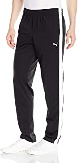 Men's Contrast Pants