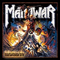 Hell On Stage by Manowar (2005-04-25)