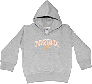 Officially Licensed NCAA Kids Fleece Hoodie, Toddler- Youth