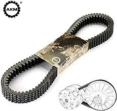 Drive Belt fit Sportsman 400 HO 2011-2014,AKM G-force Heavy Duty CVT Belt 3211077