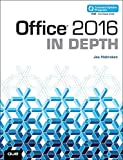 Office 2016 In Depth (includes Content Update Program) (English Edition)