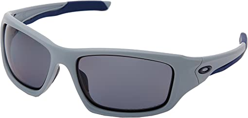 Matte Fog w/ Grey Polarized