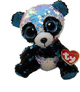 Ty Beanie Bamboo Panda Flippable Regular - 36361