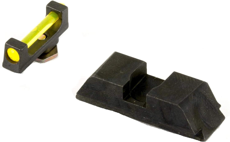 AmeriGlo Sight fits Glock 17 19 Max 62% OFF 22 23 24 Alternative dealer 38 37 33 27 3 26 34 35