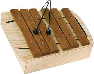 pentatonic scale xylophone