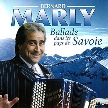 Ballade dans les pays de Savoie