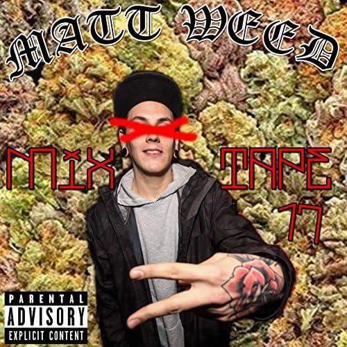 Matt Weed