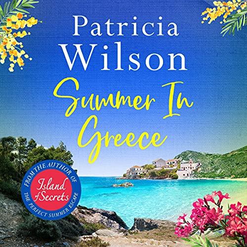 Summer in Greece cover art