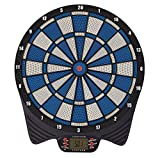 Unicorn Dartboards MK 2 -Electronic - Diana, Color Negro