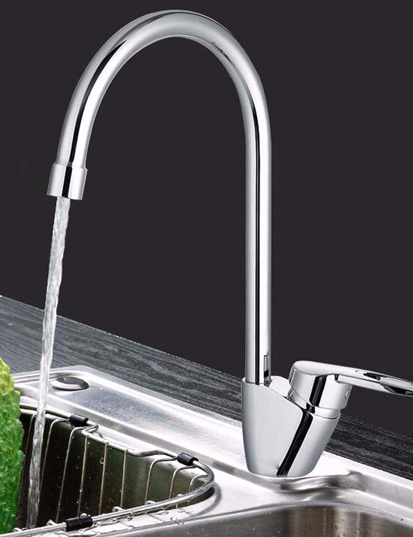 Gyps Faucet Waschtisch-Einhebelmischer Waschtischarmatur BadarmaturEinzelne Bohrung Küche Wasserhahn Hohe Kaltes Wasser Werfen Gerichte Waschbecken Küchenspüle Net führen schwenken Wasserhahn Me