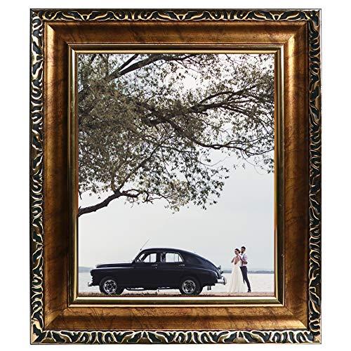 Beyond Your Thoughts Marco de fotos de 20 x 25 cm con...