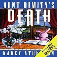 Aunt Dimity's Death's image