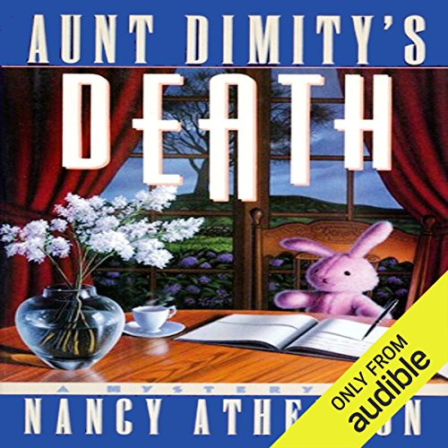Aunt Dimity's Death audiobook cover art