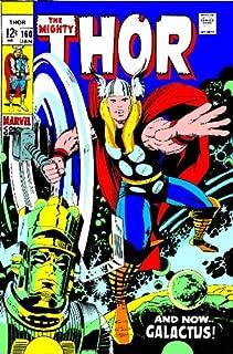 Essential Thor, Vol. 3 (Marvel Essentials)