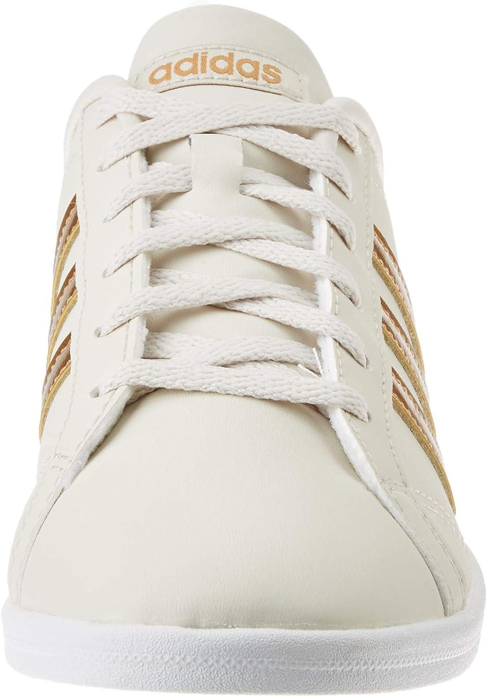 Amazon.com | adidas Originals Women's Coneo Qt Sneaker | Tennis ...