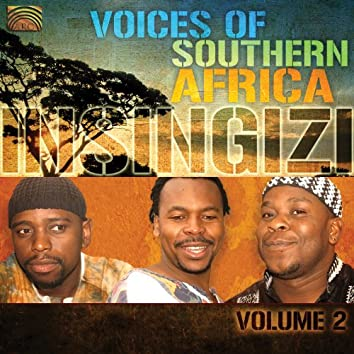 Voices of Southern Africa, Vol. 2