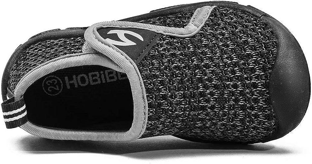 KIIU Toddler//Little Kid Boys Girls Breathable Sneakers Lightweight Athletic Running Shoes