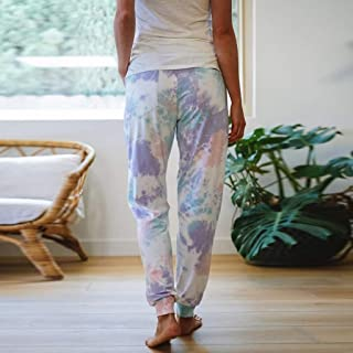 Summer Ladies Shorts Loose Casual Woman Home Trouser Print Hot Home Long Trousers Pocket
