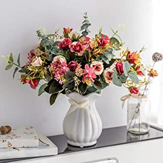 Best plastic flowers buy Reviews