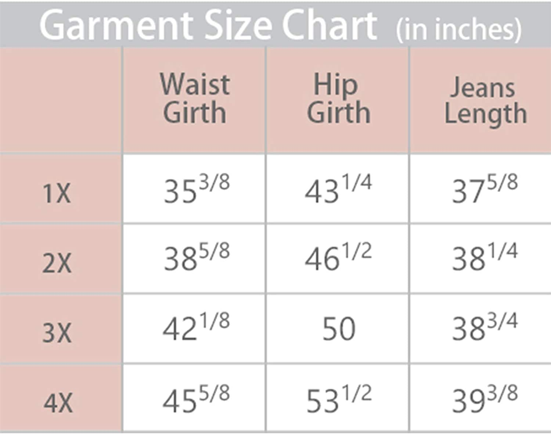 Agnes Orinda Plus Size Denim Jeans for Women Frayed Split Hem with Slash Pocket Stretch Mid Rise Skinny Jean