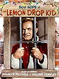 "Movie cover: ""The Lemon Drop Kid"""