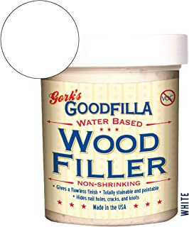 Best white grain filler Reviews