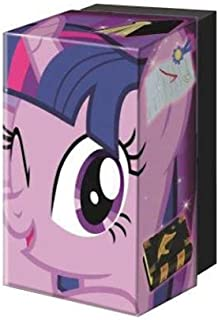 EnterPlay My Little Pony Collectible Card Game Twilight Sparkle Collector's Box