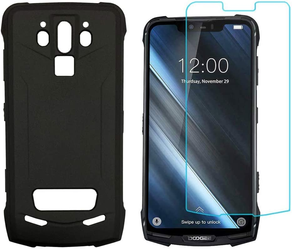 Ytaland Doogee S90 New item Pro Scratch Anti-Fall Easy-to-use case Resistant
