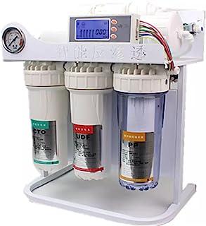 Eau distillée 600 GPD Niveau 5 Filtrage RO Système d'osmose inverse Système de filtre Aquarium Système de filtre Aquarium ...