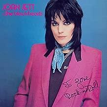 joan jett greatest hits vinyl