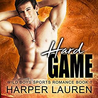 Hard Game cover art