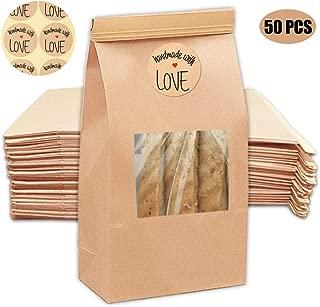 Best handmade snack bags Reviews