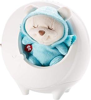 Fisher-Price - Proyector osito dormilón - juguetes bebe - (Mattel DYW48)