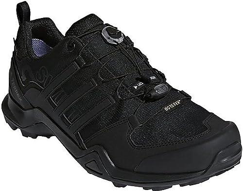Adidas outdoor Mens Terrex Swift R2 GTX schuhe (15 - schwarz schwarz schwarz)