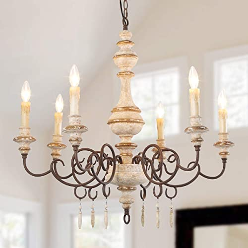 Remarkable Shabby Chic Chandeliers Amazon Com Download Free Architecture Designs Scobabritishbridgeorg