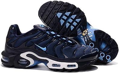 Nike AIR Max Plus TN Bleu Marine (39) : Amazon.fr: Chaussures et Sacs