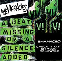 Beat Missing Or a Silence Added