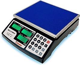 Balança Computadora com saída Serial Urano POP-S 31/2