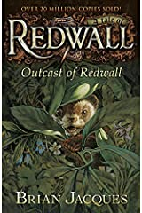 Outcast of Redwall: A Tale from Redwall Kindle Edition