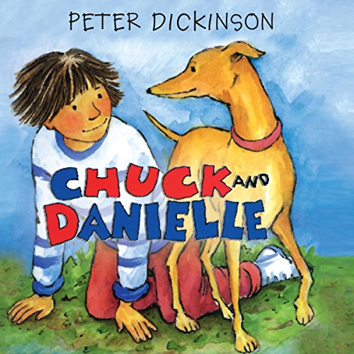 Chuck and Danielle cover art